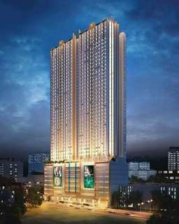 Victoria De Malate Preselling Studio Type Condo for Sale
