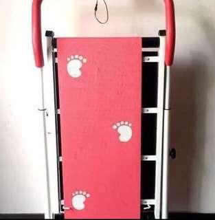 Foldable Treadmill not ikea