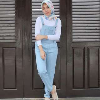 NEW Kiara Overall Jeans