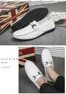 Asli import sepatu pria