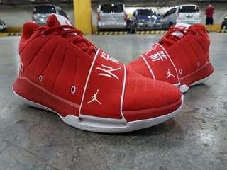 Nike CP3 X1