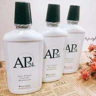 Ap24 Fluoride Mouth Wash 500ml