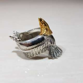 Cincin Elang Adjustable
