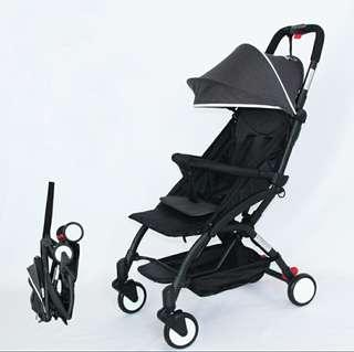 BN Cabin Lightweight Travel Baby Stroller