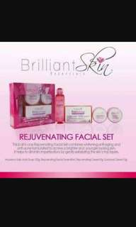 Brilliant Rejuvenating Set