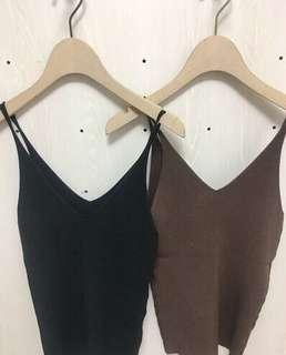 🚚 韓國🇰🇷針織背心