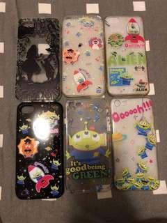 各款iPhone7手機殻