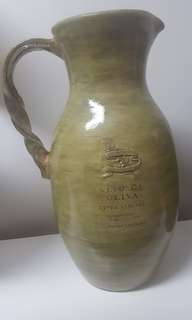 Large size ceramic handmade