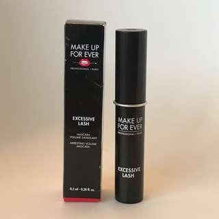 Make Up Forever Mascara