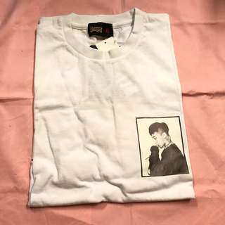 G-Dragon 8seconds Tshirt