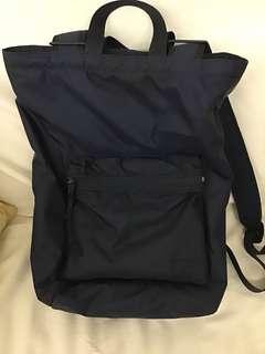 Head Porter 2 Way Tote Bag