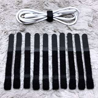 CABLE ORGANIZER 10pcs free delivery within manila