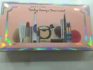 Sephora favorited beauty's most coveted