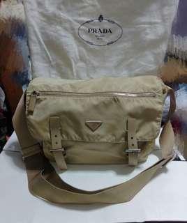 Prada 斜孭袋