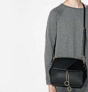 New C&K sling bag