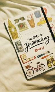 The ABC's of Journaling