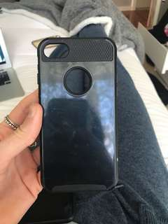 iPhone 7 black case