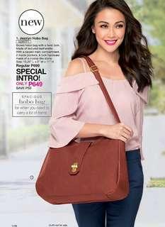 Jazzlyn Hobo Bag