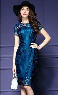 🚚 Women's fashion dress s-4xl