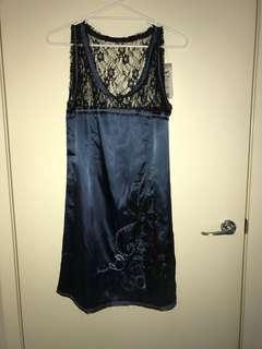 Desigual dress BNWT 44
