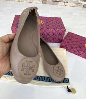 Tory burch minnie travel