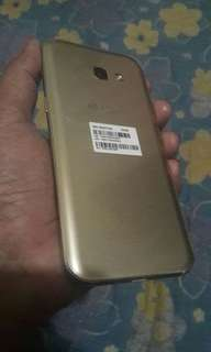Samsung a5 2017 mulus ciputat