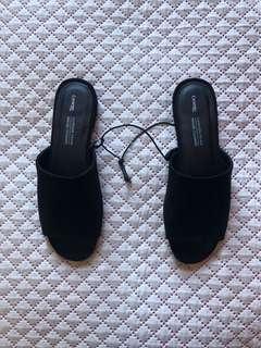New slide sandals