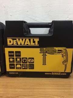drill, sds hammer drill