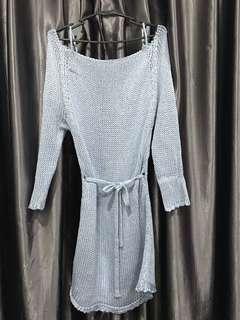 Dress/ pregnant dress