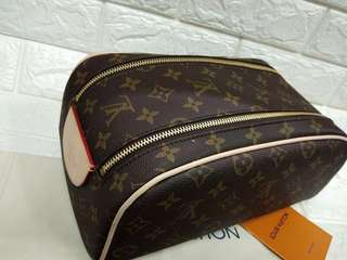 Louis Vuitton clutch for men and women
