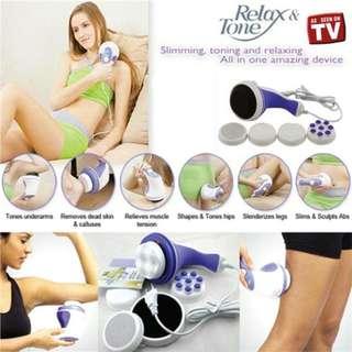 Body Simming Massager brand New