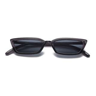 Sos Glasses (Black)