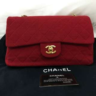 #REPRICED# AUTHENTIC PRELOVED CHANEL VINTAGE