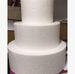 Dummy cake/ Fake cake