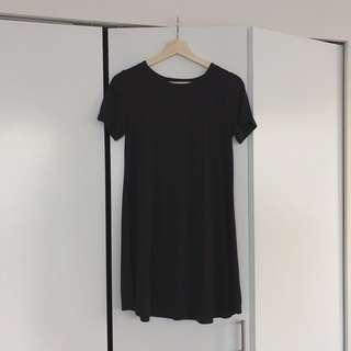 BRAND NEW mini t-shirt dress
