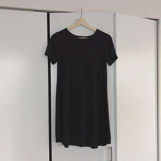 BRAND NEW mini t-shirt dress