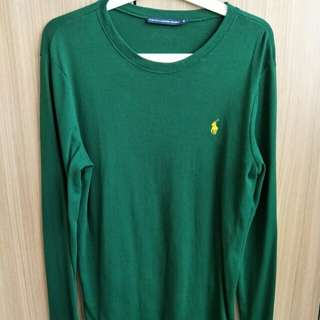 Polo Ralph Lauren Sport Long Sleeve Tshirt