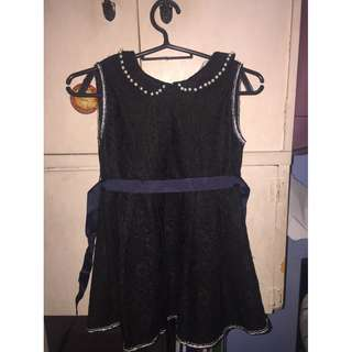 Dress - Good for 4-5 yr old