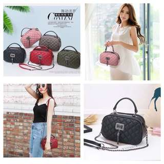 Sling bag good quality