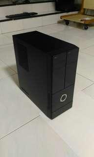 Compact SFF Quad Core PC