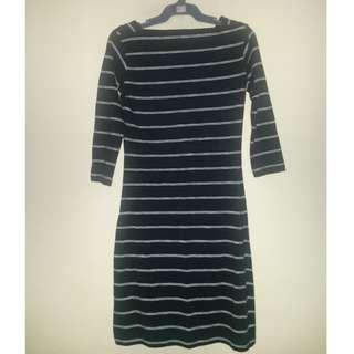 Print Dress: Buy 1 Take 1! Free Shipping