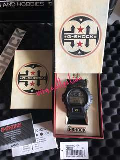 G-Shock 30th Anniversary