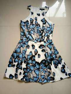 MDS collection dress