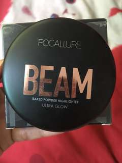Focallure glow beam highlighter