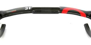 Full carbon fiber aero road bicycles handlebars