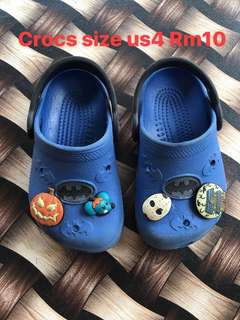Baby & Toddler shoes.