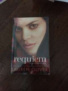 Requiem by Lauren Oliver (Delirium Trilogy)