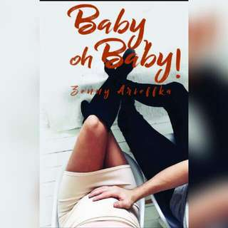 Ebook Baby Oh Baby!