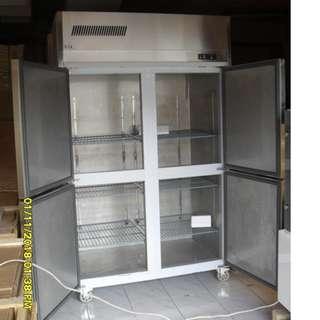 4Door Cabinet Freezer Brand New On Stock!!!
