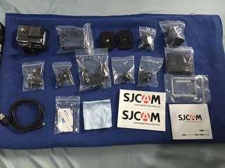 SJ Cam Wifi 4000 repriced